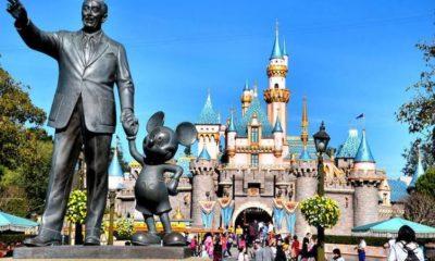 Visitar Disney World Resort siempre es emocionante. Foto: Blog Srita. Méndez
