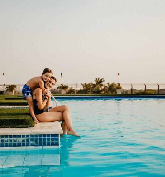 Un fin de semana con mamá, propone el resort Yacht. Foto: Gentileza.