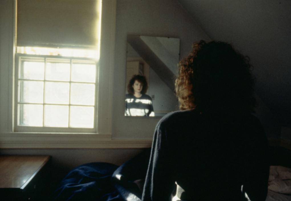 """© Nan Goldin, """"The Ballad of Sexual Dependency"""", 1979-1995. Cortesía Nan Goldin Studio"""
