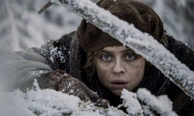 """""""Cenizas en la nieve"""" (2018) dirigida por Marius A. Markevicius"""