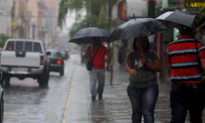 Meteorología anuncia descenso de temperatura y posibles lluvias. Foto: Ñandutí.