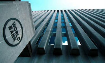Banco Mundial. Foto: milenio.com