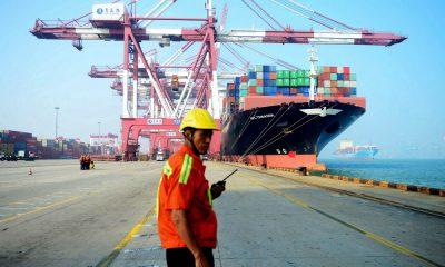 China, comercio exterior. Foto: datasur.com