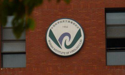 Instituto de Virología de Wuhan. Foto: BBC Mundo.