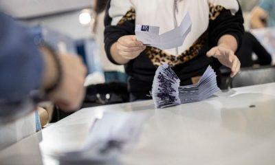 La votación del domingo cobra especial relevancia, pues mostrará si ese cambio en las preferencias políticas de los chilenos se mantiene o no. Foto: Getty.