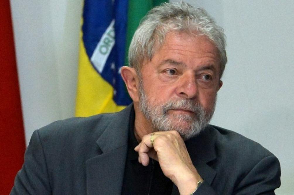 "Luiz Inácio ""Lula"" da Silva. Foto: Télam."