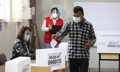 Elecciones 2021 en Perú. Foto: depor.com