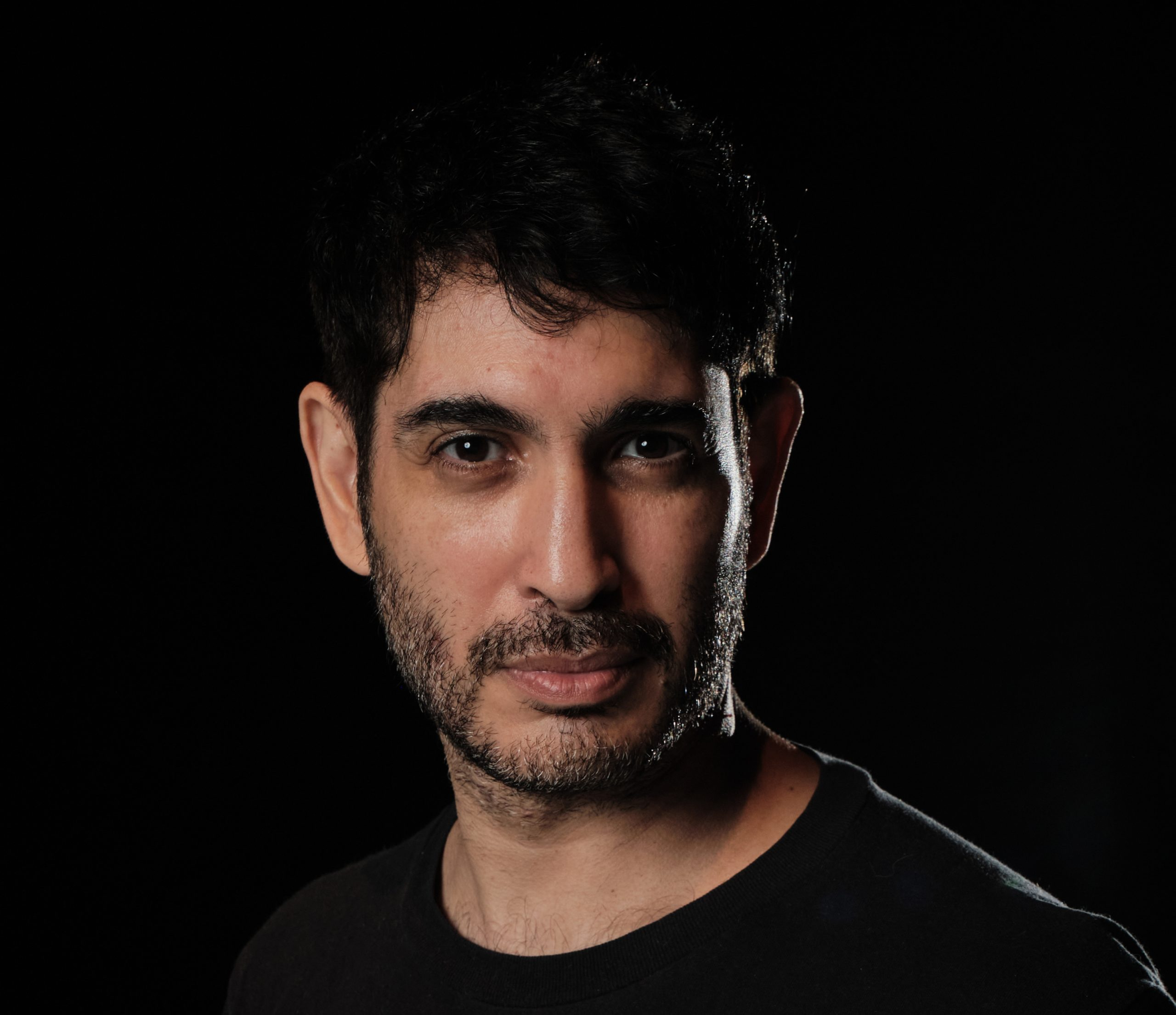Diego Mongelós © Andrés Goiburú