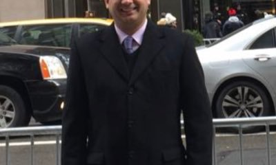 Luis Pettengil. Twitter