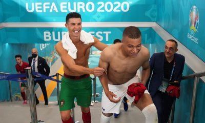 Foto: @EURO2020.