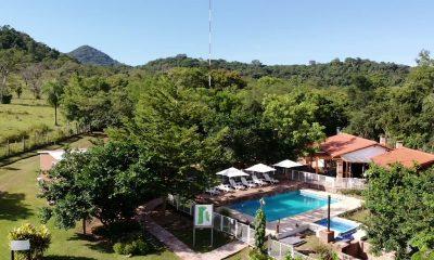 Vista Alegre Natural Resort, uno de los sitios recomendados por Stay Py. Foto: Gentileza.