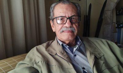 Alcibiades González Delvalle. Cortesía