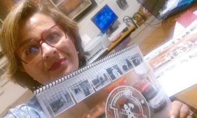 Lilian Ojeda, presidenta de ASGAPA. Cortesía