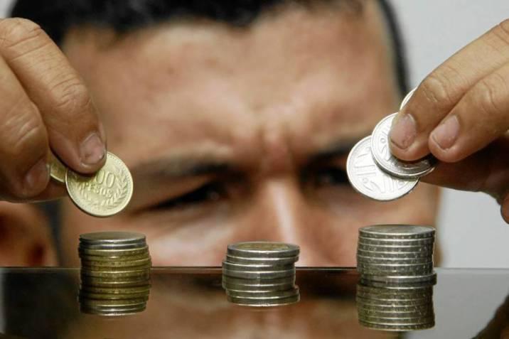 El desempleo y la reducción de ingresos se hacen palpables en Paraguay. Ilustración