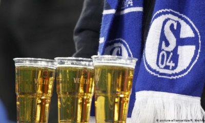 Cerveza y fútbol no van de la mano para todos. Foto: Referencia.
