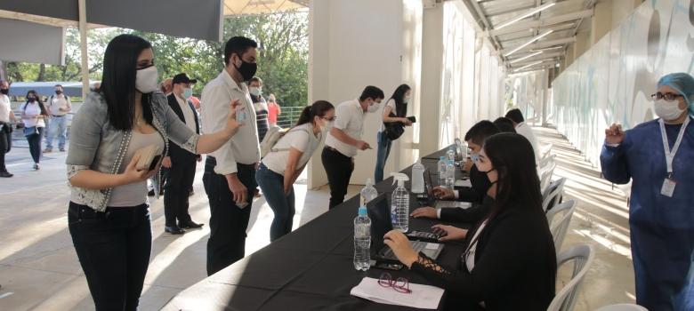 Se avecinan elecciones municipales. (Foto TSJE).