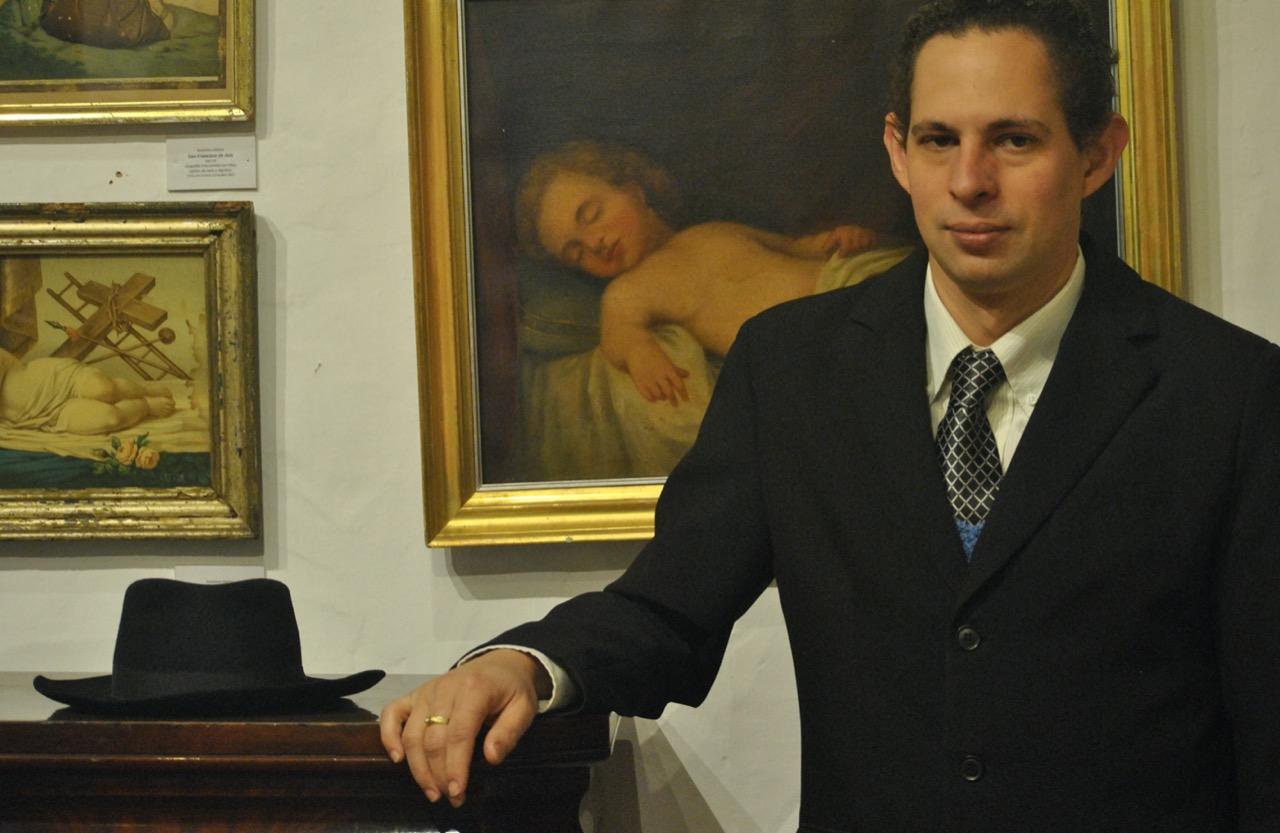 Walter Fernando Díaz. Cortesía