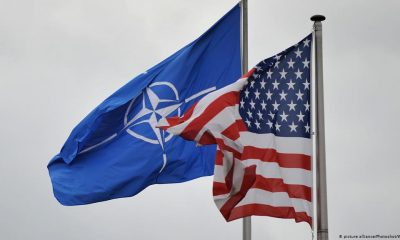 La OTAN abrirá un centro de operaciones en la costa este de EE.UU. Foto: DW.