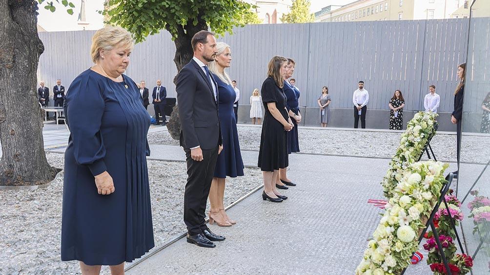 """Europa sigue aún preocupada por la aparición de """"lobos solitarios"""" de ultraderecha. Foto: Getty."""