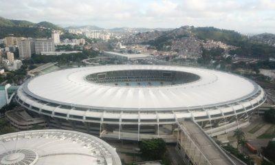 Habrá 5500 personas en la final entre Argentina y Brasil que se disputará en el Maracaná. Foto: Archivo.