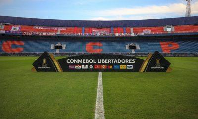 Foto: @Libertadores.