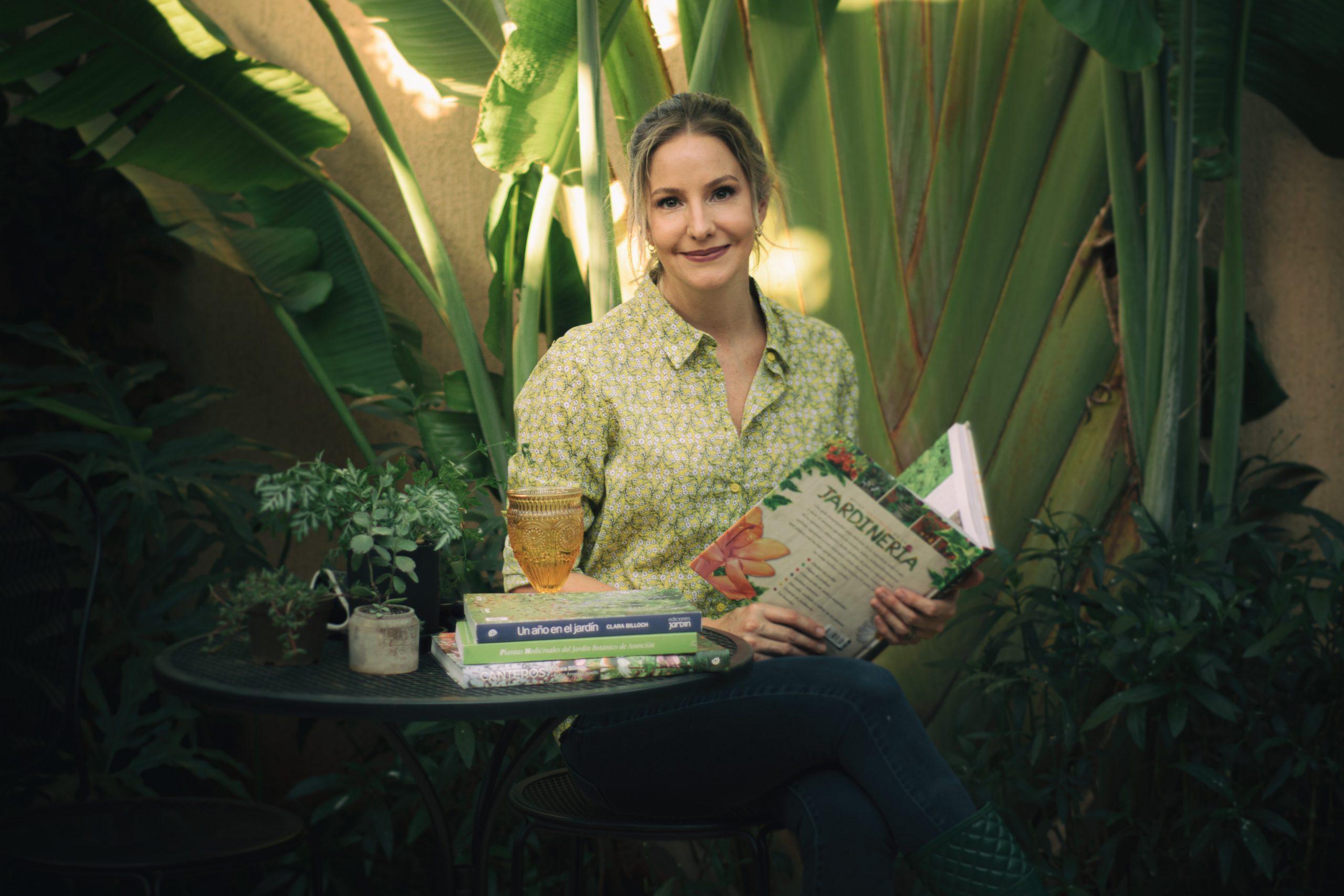 Paola Di Tore. Foto: Mauricio Moreno de la agencia de publicidad ODP