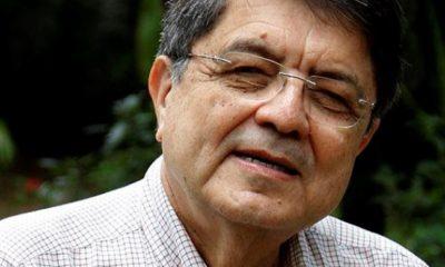 Sergio Ramírez. Cortesía