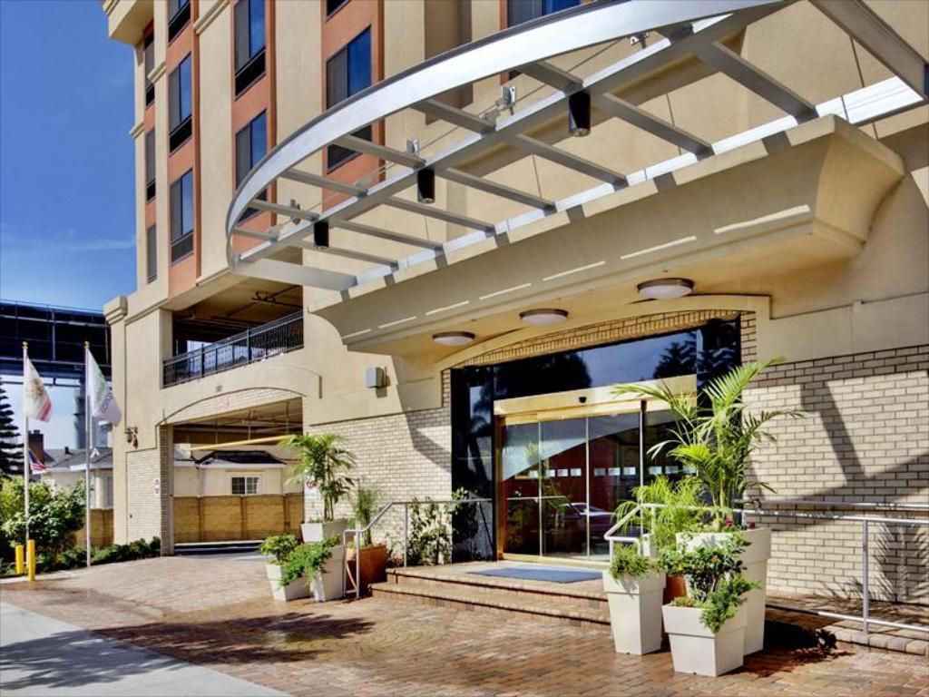 Cuatro hoteles de Los Ángeles que puedo recomendarles por si deciden viajar a esta ciudad. Foto: Blog Srita. Méndez.