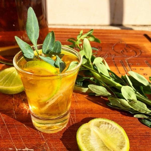 Carrulin, bebida tradicional. (Foto Recetas Paraguay)