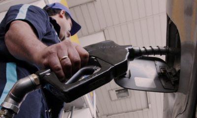 Piden estabilizar precio del combustible. Ilustración. Ip