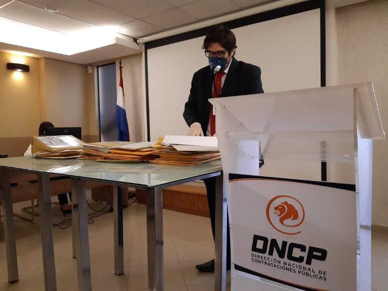 Ilustración. Foto Ip Paraguay