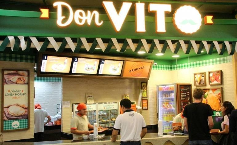Empanadas Don Vito ahora pertenece al grupo empresarial de Horacio Cartes. Foto: Archivo.