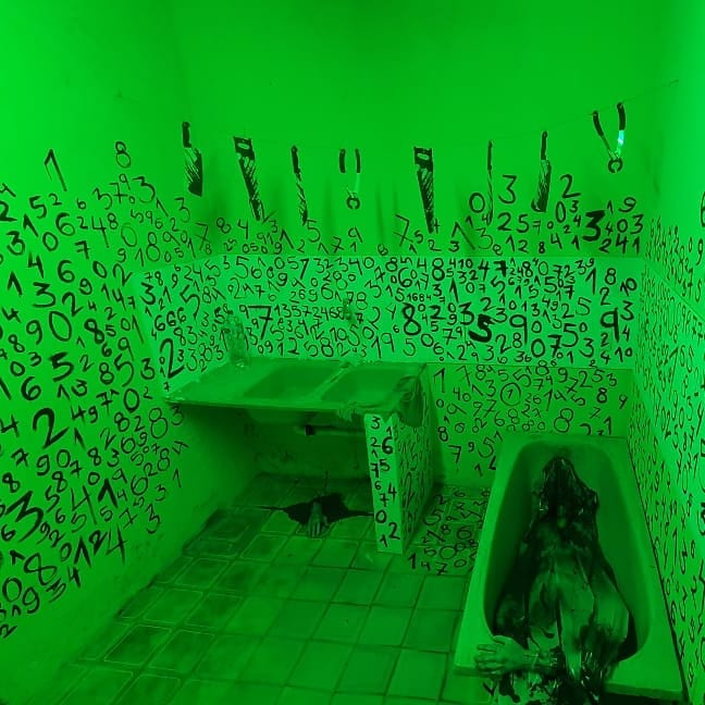 Escape Room Asunción