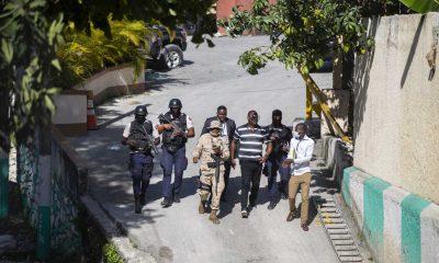 Crisis política se acrecienta en Haití. Foto: Agencias.