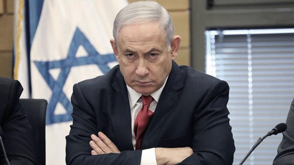 Un mes después de ser sustituido por Naftali Bennet, Benjamin Netanyahu finalmente abandonó la residencia oficial. Foto: Télam.