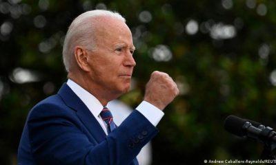 Joe Biden. Foto: Archivo.