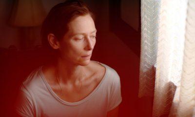 """Tilda Swinton en """"Memoria"""""""