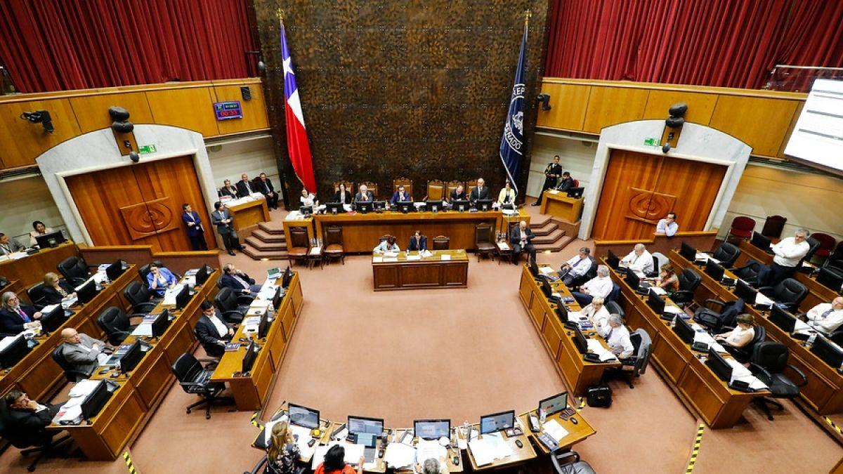 Senado chileno aprobó el matrimonio igualitario, el proyectó pasó a Diputados. Foto: Referencia.