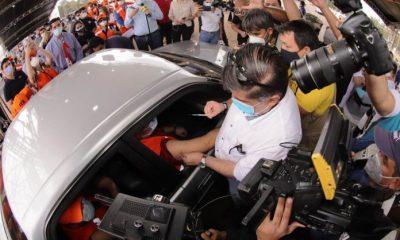 Los trabajadores esenciales podrán inmunizarse el lunes 12 de julio. Foto Agencia IP