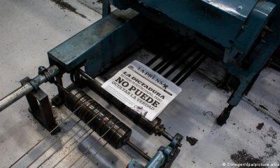 La Prensa es el diario más antiguo de Nicaragua.