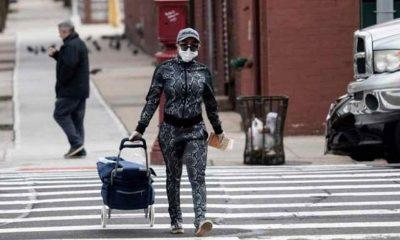 El país había sido mundialmente reconocido por su efectiva gestión de la pandemia. Foto: Agencias.