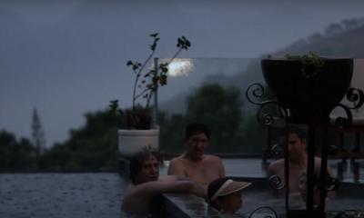 """""""Como el cielo después de llover"""" (2020),deMercedes Gaviria Jaramillo. Captura"""
