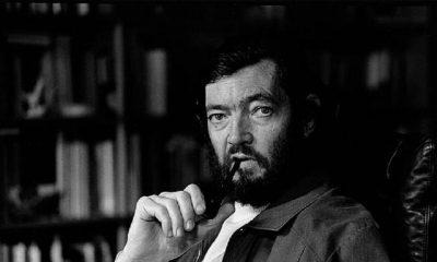 Julio Cortázar. Archivo.