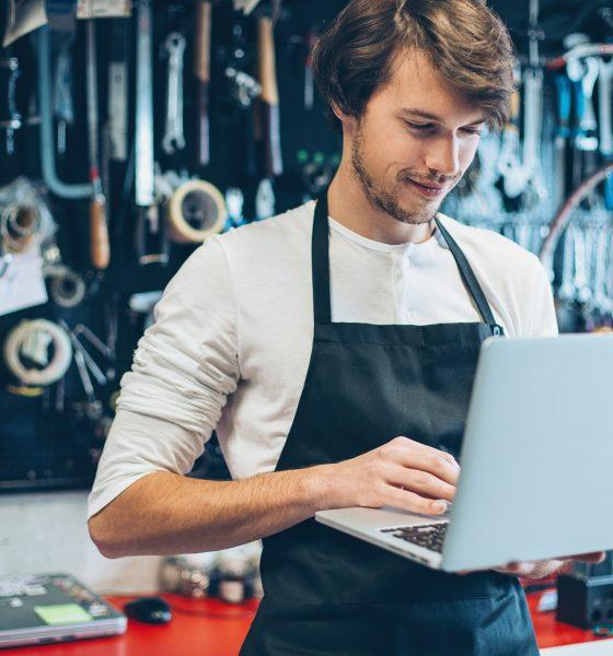 Emprendedor digital
