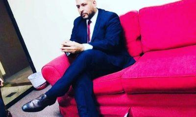 Miguel Godoy, abogado. (Foto facebook)