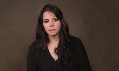 Mónica Ismael. Cortesía