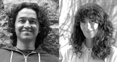 Rodrigo Ferreiro, María José Camargo, Julio Sernal, Sabrina Brunetti, Claudia Pereira, Jorge Erlwein. Cortesía
