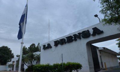 La Prensa es el diario más antiguo de Nicaragua. Foto: Twitter La Prensa.