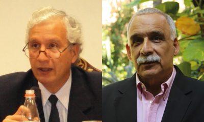 Carlos Sosa / Ticio Escobar. Cortesía