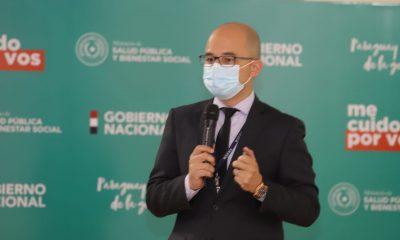 Doctor Héctor Castro.